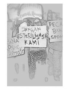Book Cover: Laporan Studi PPTCT IPPI
