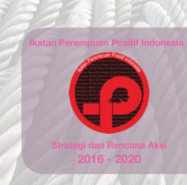 Book Cover: Strategi dan Rencana Aksi IPPI 2016 - 2020