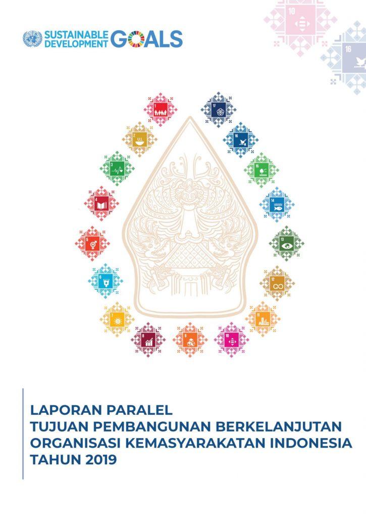 Book Cover: Laporan Paralel | SDG's OMS Indonesia 2019