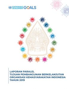 Book Cover: FACT SHEET | Laporan Paralel SDG's OMS Indonesia 2019